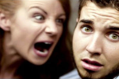 Borderline personality disorder in men and relationships