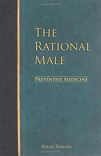 rm prev med - Rollo Tomassi - The Rational Male DeluxeBundle