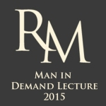 Man In Demand Lecture